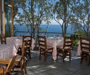 Resort Punta Chiarito