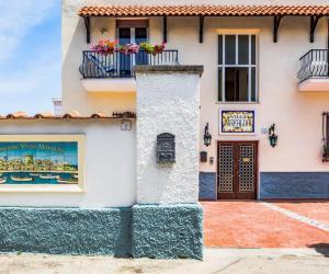 Pensione Villa Mafalda